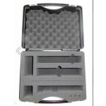 Boitier K2 pour appareils de mesure CEM / RF