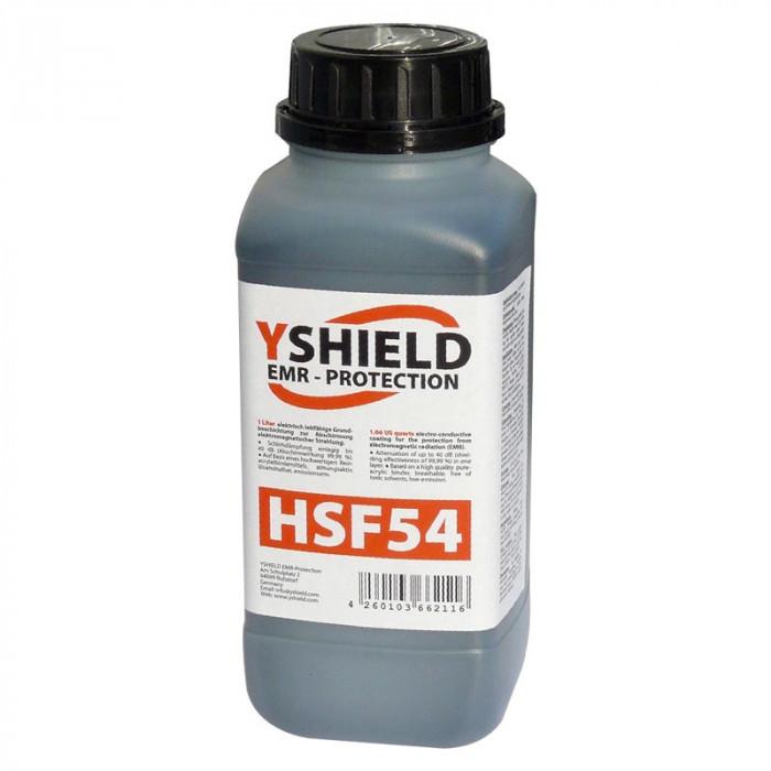 Peinture de blindage Yshield HSF54 en format de 1 litre