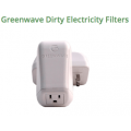Greenwave Dirty Electricity Filters