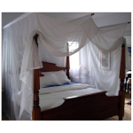 Swiss Shield DayLite Bed Canopy