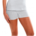 Ladies shorts protection