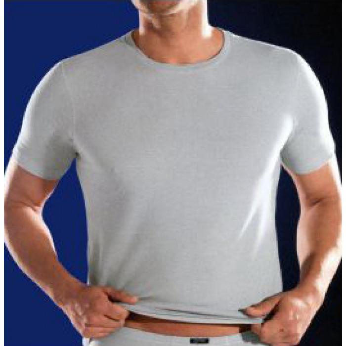 T-Shirt  - GRIS