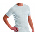 Shielding white T-Shirt for Men